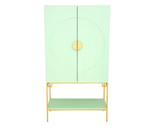 Cristaleira Cerchio D'Oro - Mint, Verde | WestwingNow