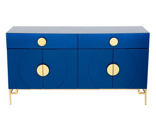 Buffet Duo Cerchio D'Oro Royal, Azul | WestwingNow