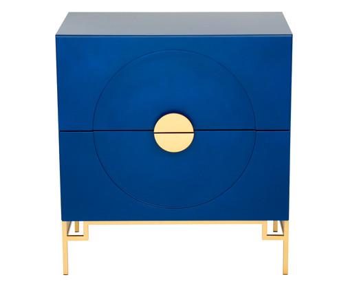 Cômoda Cerchio D'Oro - Royal, Azul | WestwingNow