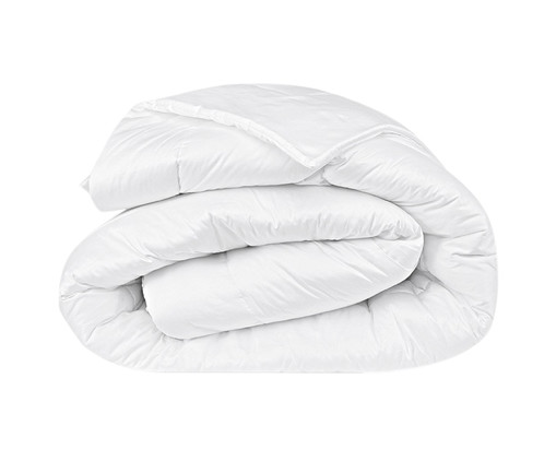 Enchimento para Duvet Nita - Branco, Branco | WestwingNow