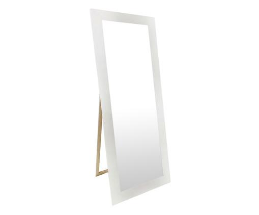 Espelho de Chão Leonia, Branco | WestwingNow