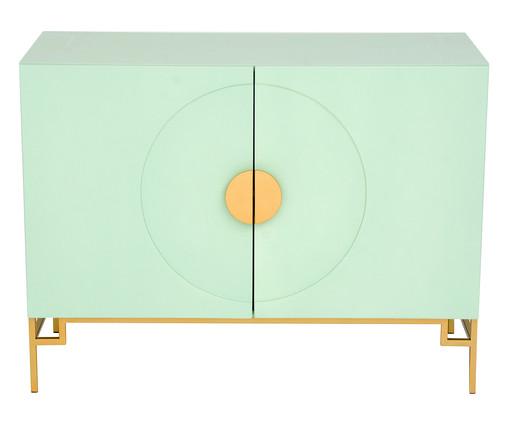 Buffet Cerchio D'Oro -Mint, Verde | WestwingNow