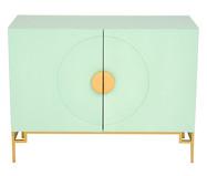 Buffet Cerchio D'Oro -Mint   WestwingNow
