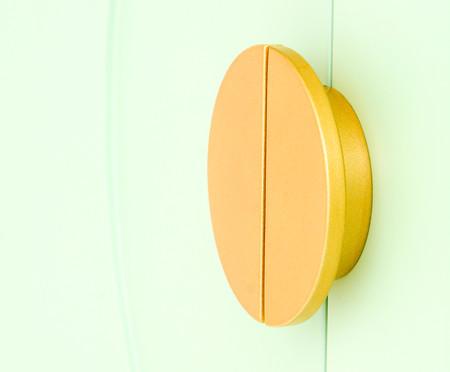 Buffet Cerchio D'Oro - Mint | WestwingNow