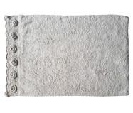 Tapetinho de Banheiro Clare - Branco | WestwingNow