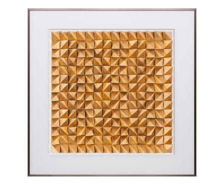 Quadro Geometrical Kaya - Cícero Silva | WestwingNow