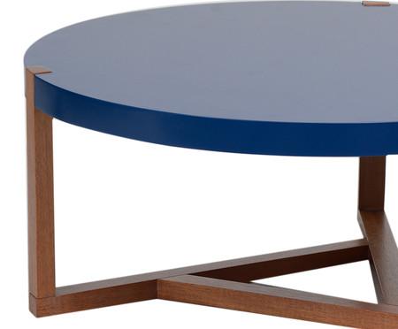 Mesa de Centro Gávea - Azul | WestwingNow