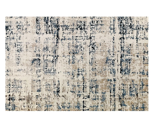 Tapete Turco Abstrato Noble Wally, Multicolor | WestwingNow