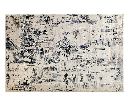 Tapete Turco Abstrato Noble King - Colorido | WestwingNow