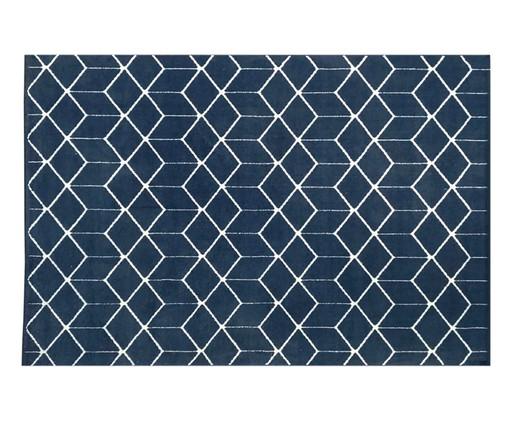 Tapete Belga Ambiance Gimli - Azul, Azul | WestwingNow