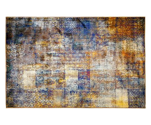 Tapete Abstrato Turco Cosy Nan, Multicolor | WestwingNow