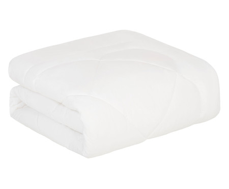 Edredom Colore Branco - 200 Fios | WestwingNow