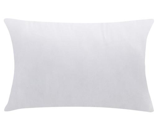 Enchimento para Almofada Staci - 20x40cm, Branco | WestwingNow