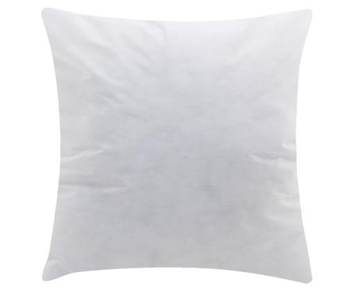 Enchimento para Almofada Staci - 60x60 cm, Branco | WestwingNow