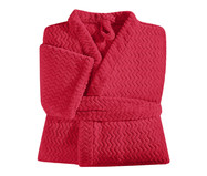 Roupão Tweed - Vermelho | WestwingNow