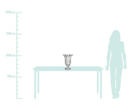 Vaso de Vidro Parati - Transparente | WestwingNow