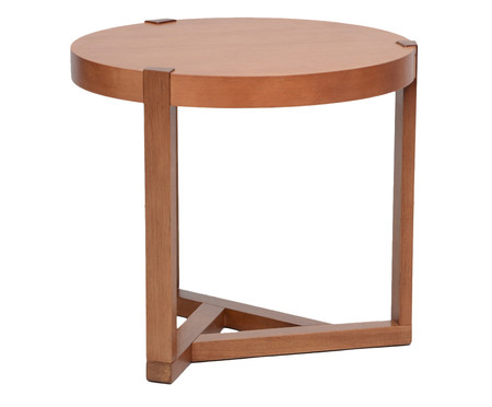 Mesa Lateral Geometric - Natural | WestwingNow