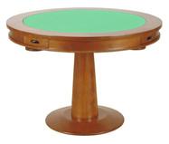 Mesa para Jogos Full Redonda   WestwingNow
