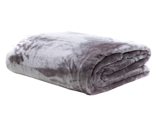Cobertor Soft Super Fendi 300 g/m² - Bege, Fendi | WestwingNow