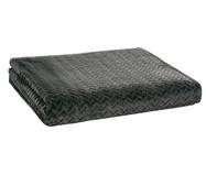 Cobertor Aspen - Carbono | WestwingNow