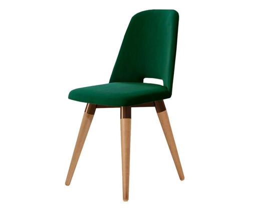 Cadeira Giratória Selina - Verde, Verde | WestwingNow