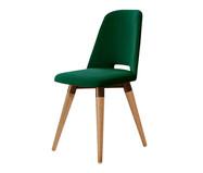 Cadeira Giratória Selina Ta - Verde | WestwingNow