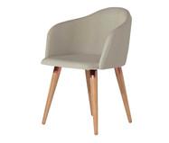 Cadeira Kari - Cinza | WestwingNow
