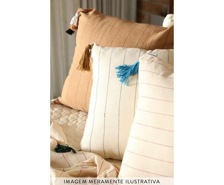 Capa de Almofada com Tassel Silvia | WestwingNow