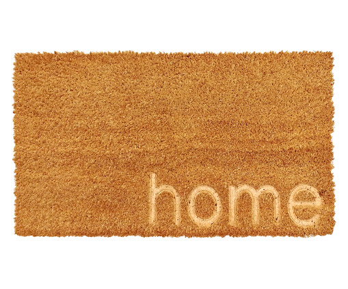 Capacho Ruby Home Simple, Natural | WestwingNow