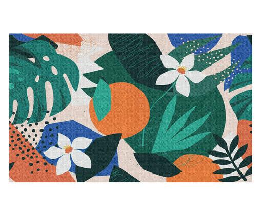 Tapete Capacho Mascagni - Colorido, Colorido | WestwingNow
