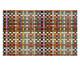 Tapete Capacho Rosito - Colorido, Colorido | WestwingNow