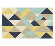 Capacho Geométrico Sertorio - Colorido | WestwingNow