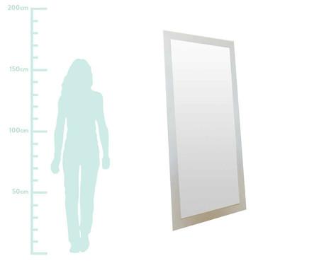 Espelho de Chão Misty - Branco | WestwingNow