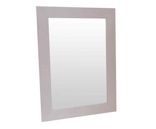 Espelho de Parede Jenny - 54x64, Branco | WestwingNow