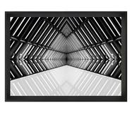Quadro com Vidro Arquitetura Vieira | WestwingNow
