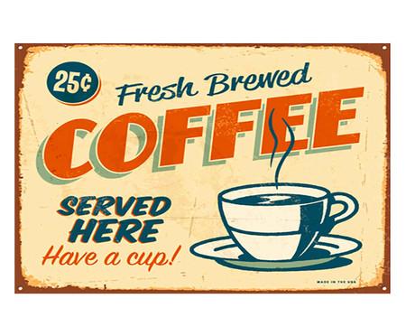 Placa coffee | WestwingNow