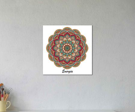 Placa Mandala Energia | WestwingNow