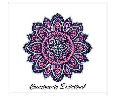 Placa Mandala Espiritual | WestwingNow