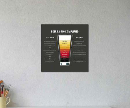 Placa beer pairing simplified | WestwingNow