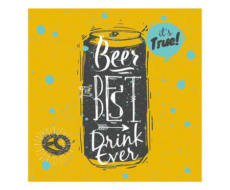Placa beer best drink ever | WestwingNow