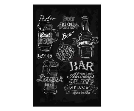 Placa beer barl | WestwingNow