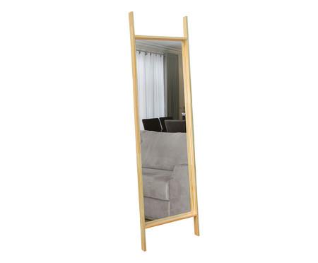 Espelho Cofre Ret - Bege | WestwingNow