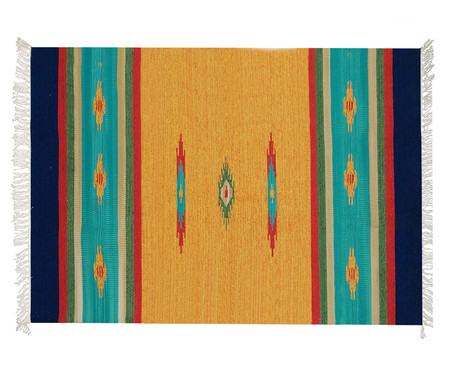 Tapete Indiano Kilim Albany | WestwingNow