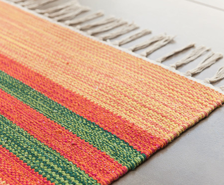 Tapete Indiano Kilim Germa | WestwingNow