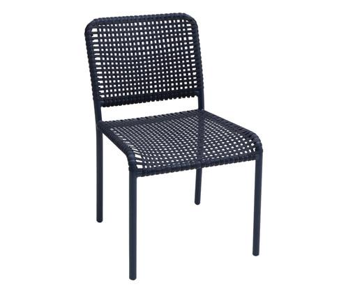 Cadeira Valdivia - Azul, azul | WestwingNow