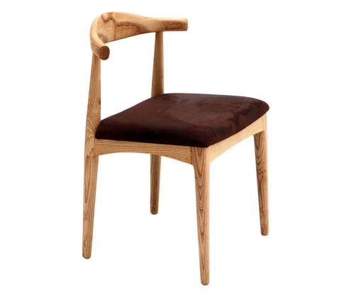 Cadeira de Madeira Portugal - Natural, Natural | WestwingNow