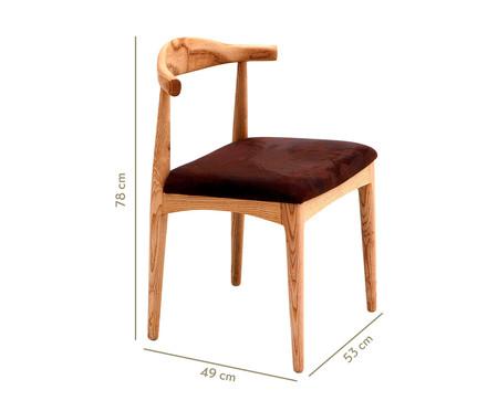 Cadeira de Madeira Portugal - Natural | WestwingNow