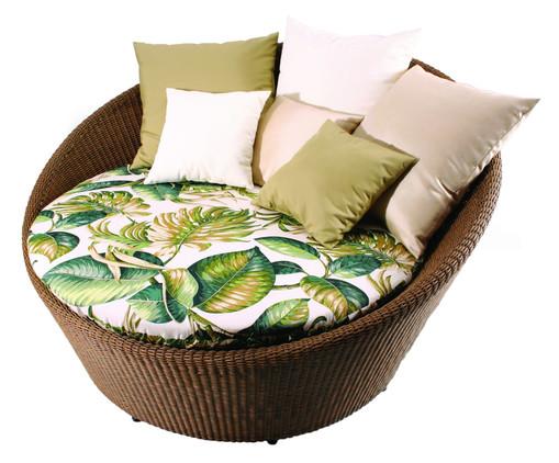 Sofá Lounge Shell - Natural, Natural | WestwingNow