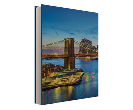 Book Box New York City Fullway | WestwingNow
