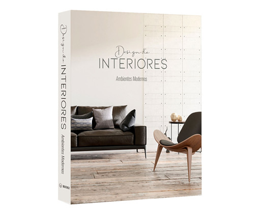 Book Box Design de Interiores Ambientes Modernos - Colorido, Colorido | WestwingNow